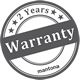 Warranty mantona