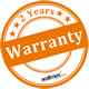 Warranty walimexpro