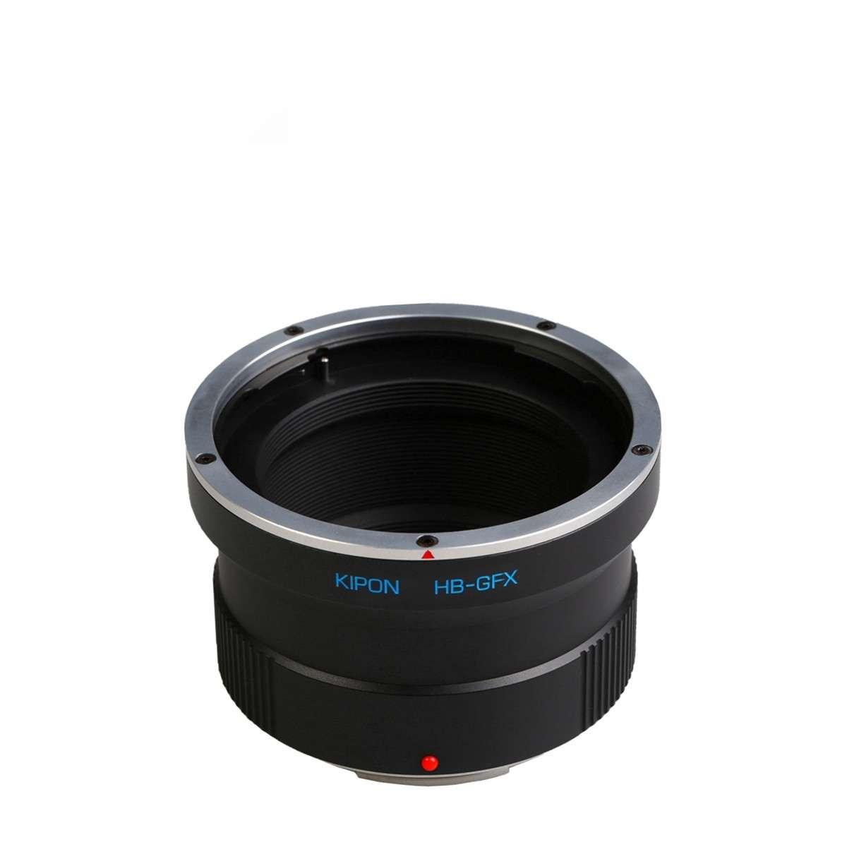 Kipon Adapter Fr Hasselblad Auf Fuji Gfx Foto Walser Mamiya 645 Mount Lens To Medium Format Camera