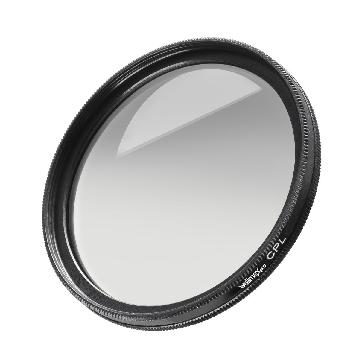 walimex pro Polfilter zirkular MC 86mm