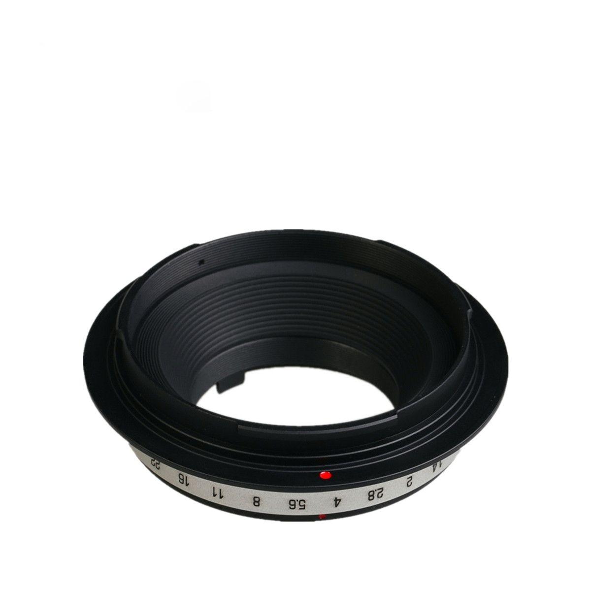 Kipon Adapter Fr Contarex Auf Fuji Gfx Foto Walser Mamiya 645 Mount Lens To Medium Format Camera