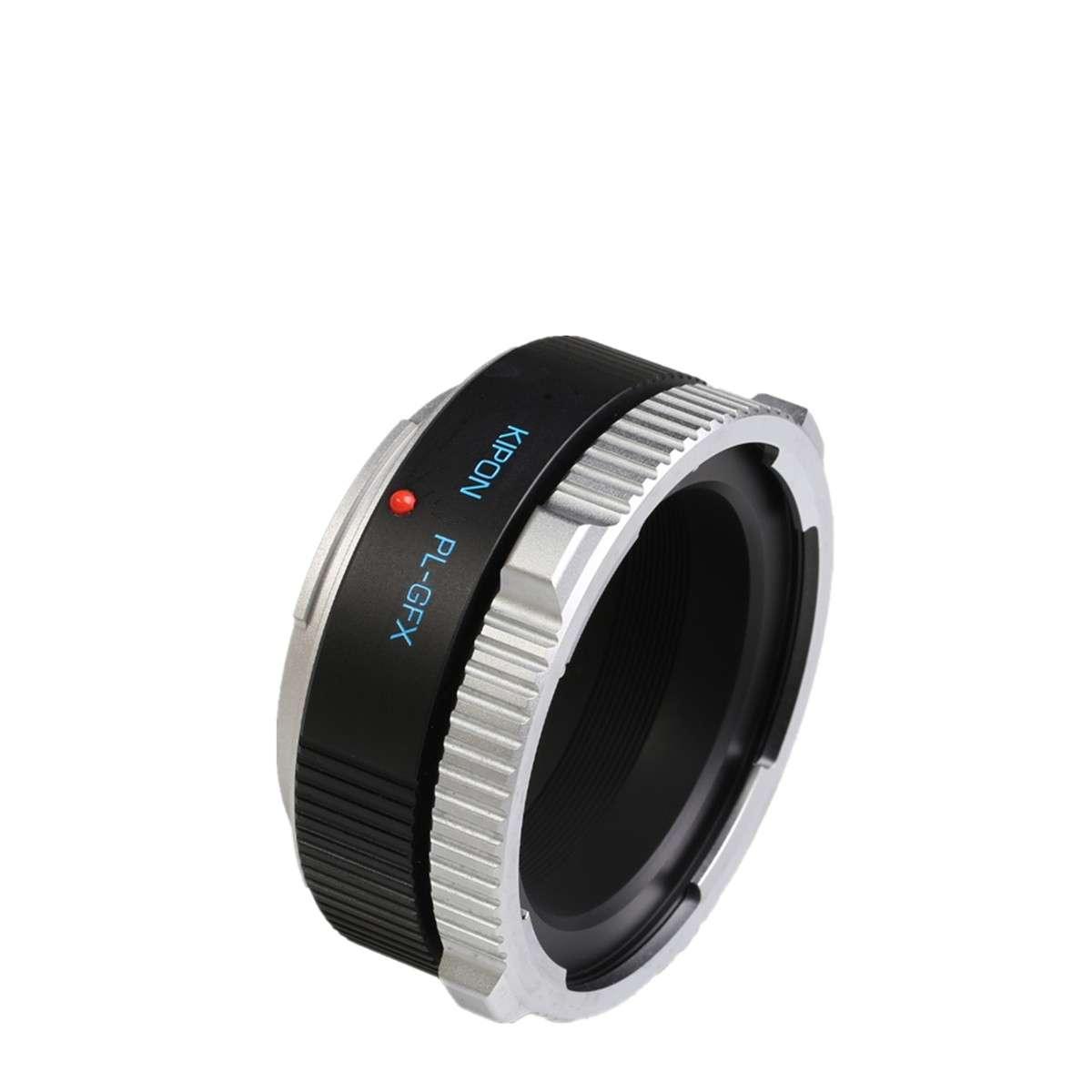 Kipon Adapter Fr Pl Auf Fuji Gfx Foto Walser Mamiya 645 Mount Lens To Medium Format Camera